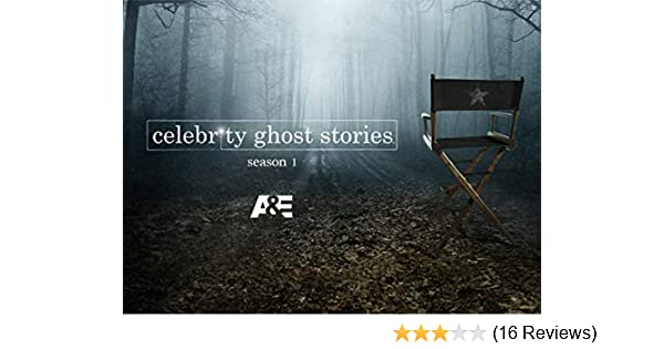 Watch Celebrity Ghost Stories Prime Video