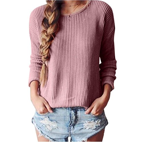 Franterd Winter Sweater Knitted Pullovers