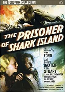 Prisoner Of Shark Island '36 [Import]