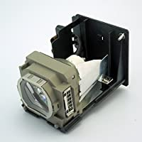 GOLDENRIVER VLT-HC6800LP Original Replacement Projector Lamp with Housing for MITSUBISHI HC6800 / HC6800U