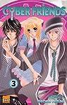 Cyber Friends, Tome 3 par Mizuki