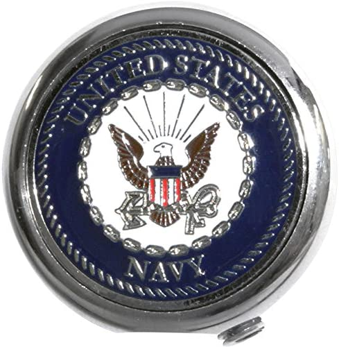 Stainless Steel United States Marines Made in the USA Pro Pad LTOP-MC Double-sided Decorative Motorcycle Flag Pole Topper Fits either 9 or 13 Pole