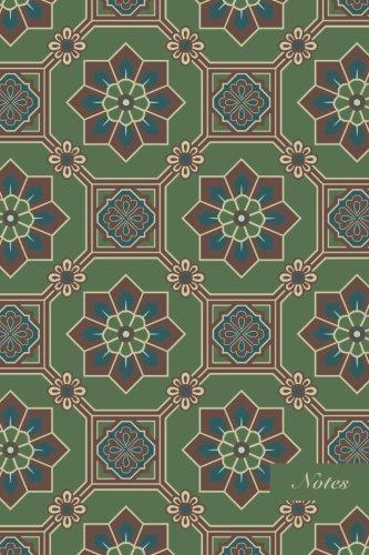Octagon Flower - Notes: 6