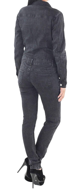 s.Oliver Damen Jeans Mode Röhrenjeans Lang 5-Pockets Knopfleiste Stretch blau