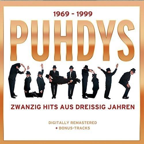 Puhdys - Puhdys: 1969-1999 - Zortam Music