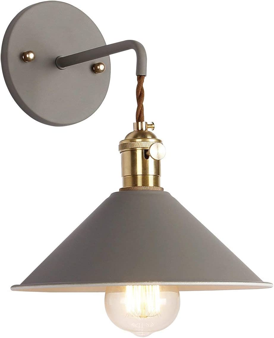 Shop Wall Sconce Lamps Lighting Fixture from Amazon on Openhaus