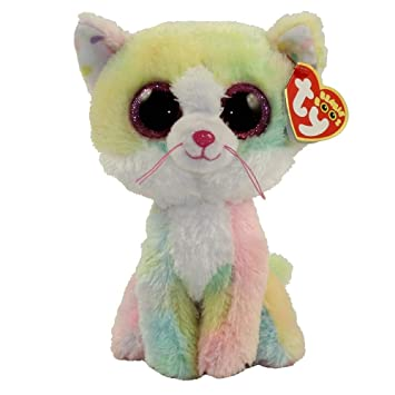 Amazon.com  Ty Beanie Boos Fluffy Exclusive 6