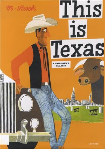 This Is Texas: A Children's Classic