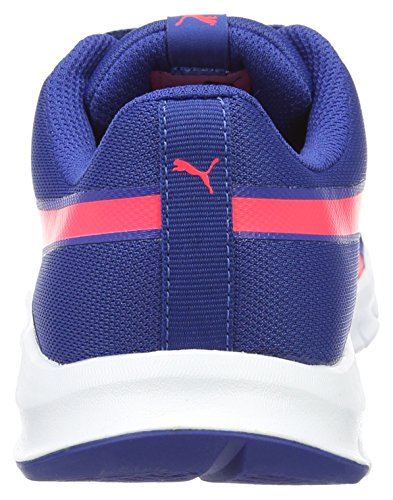 bright Sneakers Blau Blue 20 Flexracer Plasma Unisex True Erwachsene Puma qZwg0xPq