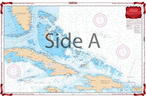 Waterproof Charts 16 Florida to