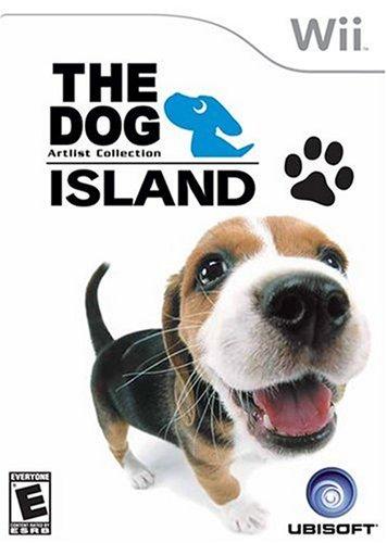 Free The DOG Island - Nintendo Wii