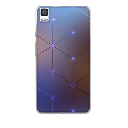 FUBAODA Funda BQ Aquaris E5 4G, [Diamante electromagnético] Fina,Flexible,Resistente a los arañazos en su Parte Trasera,Amortigua los Golpes,Funda ...