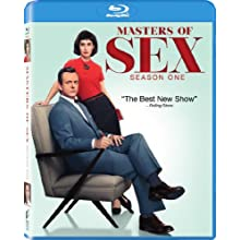 Masters of Sex: Season 1 [Blu-ray] (2013)