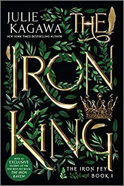 The Iron King Special Edition (The Iron Fey Book 1)