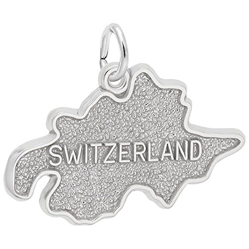 Switzerland Charm, Charms for