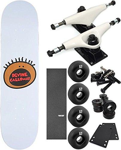 新作人気モデル Primitive Primitive Skateboardingすべてこのスケートボード8 Skateboard