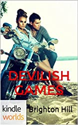 The Vampire Diaries: Devilish Games (Kindle Worlds Short Story)