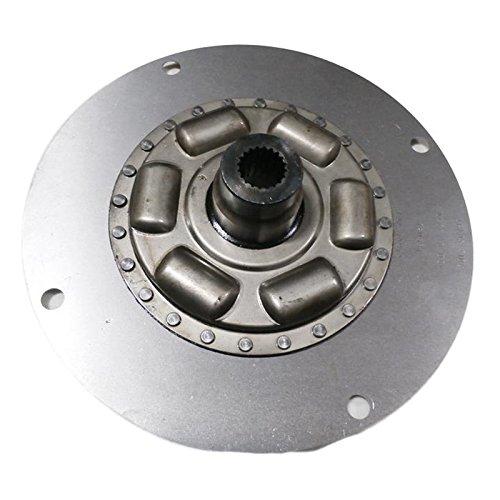 - John Deere Original Equipment Torsional Damper #LVA14914
