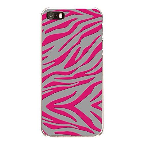 "Disagu Design Case Coque pour Apple iPhone SE Housse etui coque pochette ""Zebra No.2"""