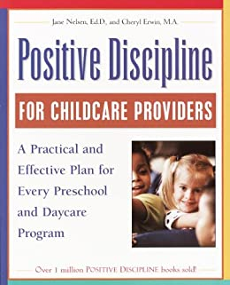 Positive discipline for childcare providers a practical and positive discipline for childcare providers a practical and effective plan for every preschool and daycare fandeluxe Choice Image