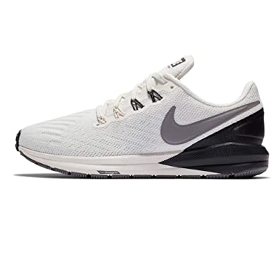promo code 0ba43 1bafe Amazon.com   Nike W Air Zoom Structure 22 Womens Aa1640-001   Shoes