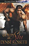 Guilty As Sin, Denise Rossetti, 1419965905