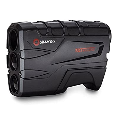 Simmons Volt Laser Rangefinder with TILT (Certified Refurbished) by Simmons
