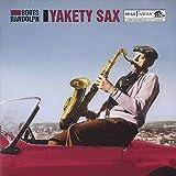 : Yakety Sax