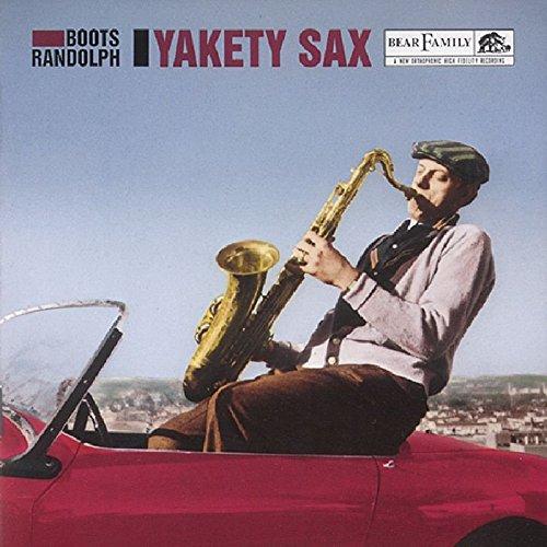 Yakety Sax by Randolph, Boots