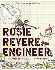 Rosie Revere, Engineer (The Questioneers)