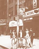 "Ramones at CBGB NYC 11"" X 14"" Sepia Poster"