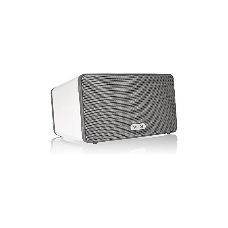 Sonos Play:3 Mid-Sized Wireless Smart Sp