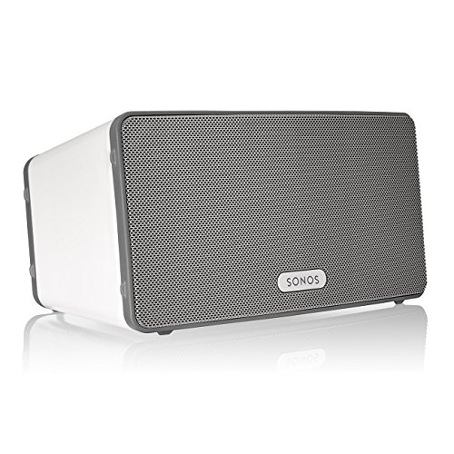 Sonos PLAY Mid Sized Wireless Streaming