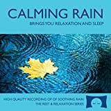 Calming Rain - Nature Sounds CD - Brings You