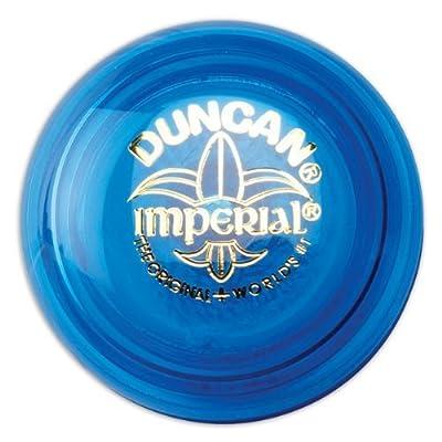 Duncan Yo-Yo Imperial (Blue): Toys & Games