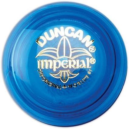 Duncan Imperial Yo Yo Original Classic Blue Red Green Orange Pink World #1 YoYo
