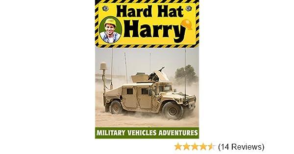 Amazon com: Watch Hard Hat Harry: Military Vehicles