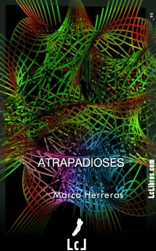 Atrapadioses (Spanish Edition) by [Herreras, Marco]