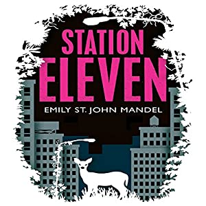 Station Eleven Audiobook