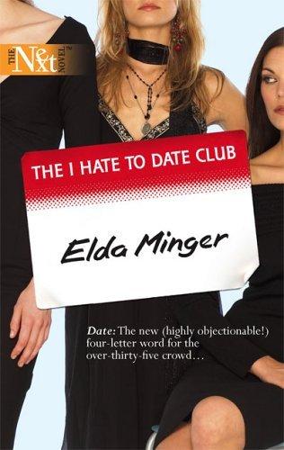 Mingers dating after divorce
