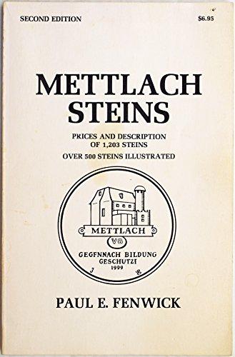 Mettlach Stein - 7