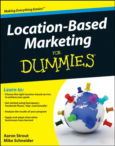 Location Based Marketing For Dummies Pdf