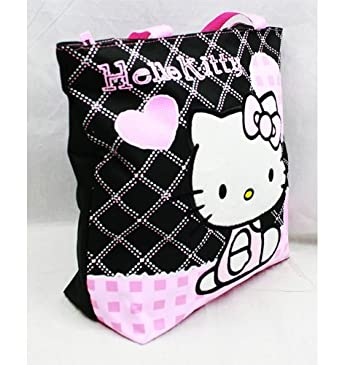 Image Unavailable. Image not available for. Color  Hello Kitty Tote Bag 62bb26a01a479