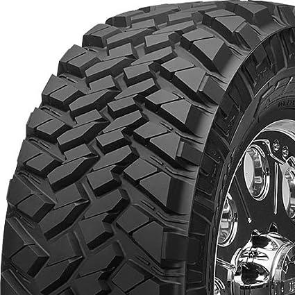 Nitto Terra Grappler Mt >> Amazon Com Nitto Trail Grappler M T 33x12 50r15 6 108q Tire 205850