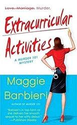 Extracurricular Activities (Murder 101 Mysteries)