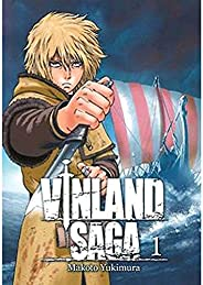 Vinland Saga Deluxe Vol. 1