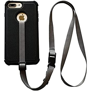 newest 464cb b4052 Amazon.com: Amzer Detachable Cell Phone Neck Lanyard: Cell Phones ...