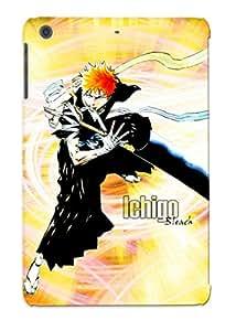 Resignmjwj Durable Anime Bleach Back Case/ Cover For Ipad Mini/mini 2 For Christmas