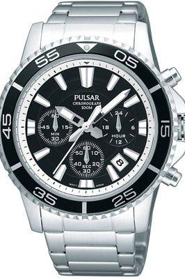 Mans watch PULSAR SPORTS PT3033X1