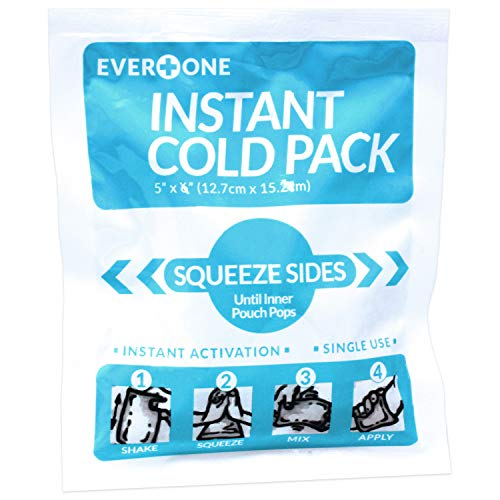 EverOne Instant Cold Pack 5